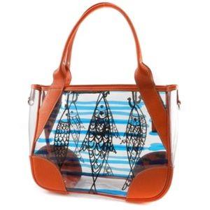 Prada Fish bag